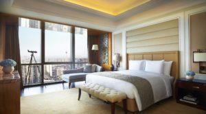 Picture of Ritz Carlton Chengdu Deluxe Room